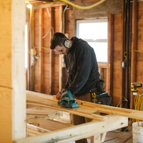 carpentry services in columbus, oh